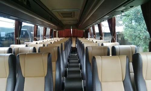 Sopir Bus Diduga Mengantuk Penyebab Rombongan Pelajar Kecelakaan