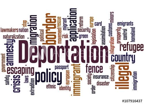 Indonesia Deportasi Seorang Pengemis Asal Mesir