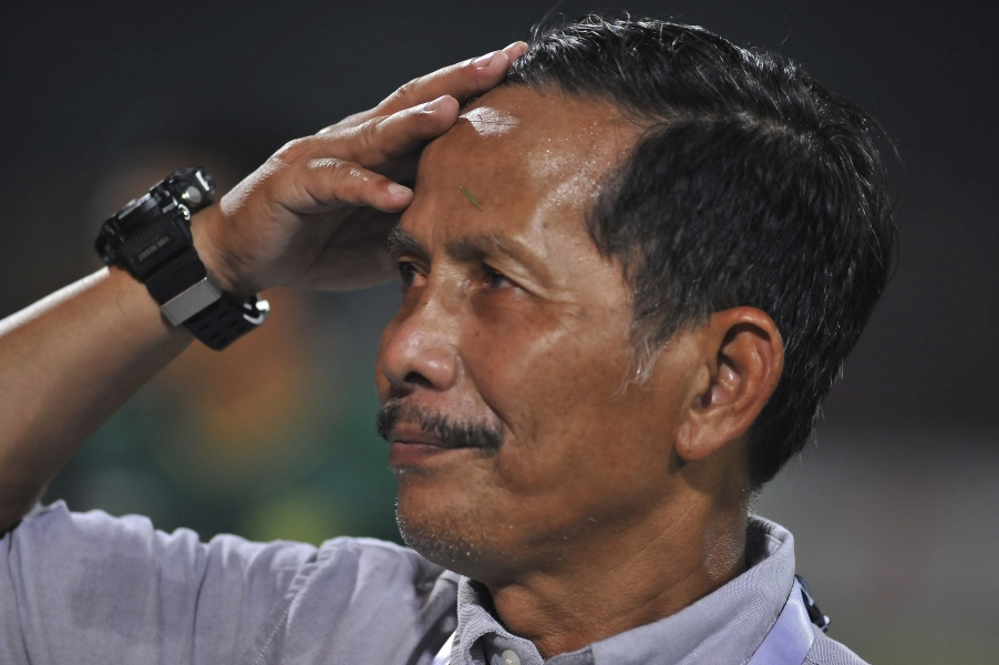 Evaluasi Final Piala Presiden, Persebaya Fokus Benahi Lini Tengah