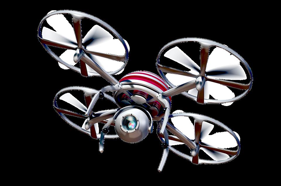 Pemkot Surabaya Gelar Kompetisi Rally Aerial Drone 2019