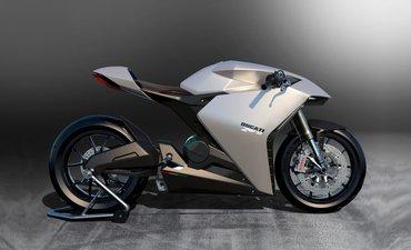 ducati-kembangkan-sepeda-motor-elektrik