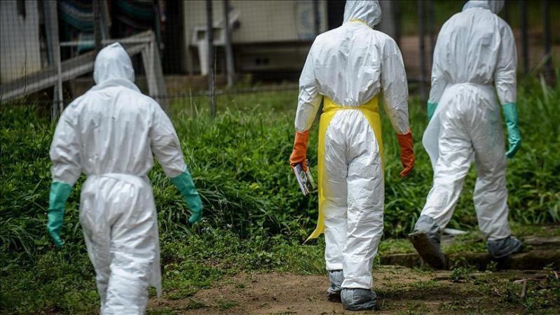 Kematian Akibat Wabah Ebola di Kongo Renggut 332 Jiwa