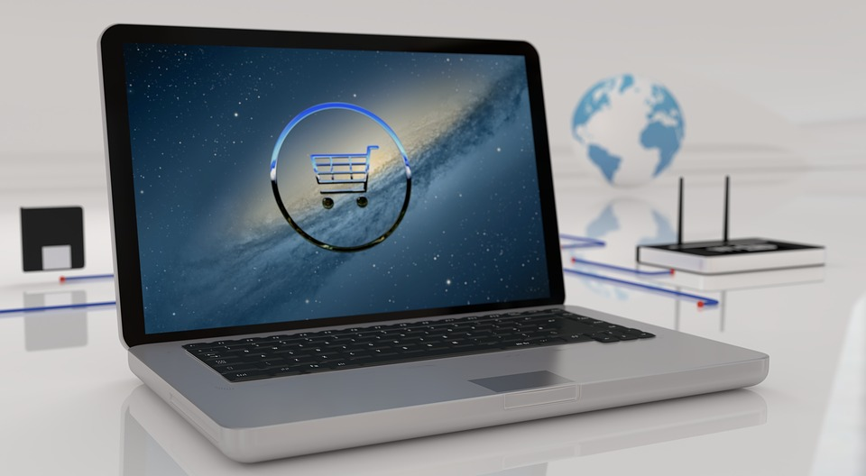 Pemerintah Dorong <em>E-Commerce</em> Ekspor Produk Lokal