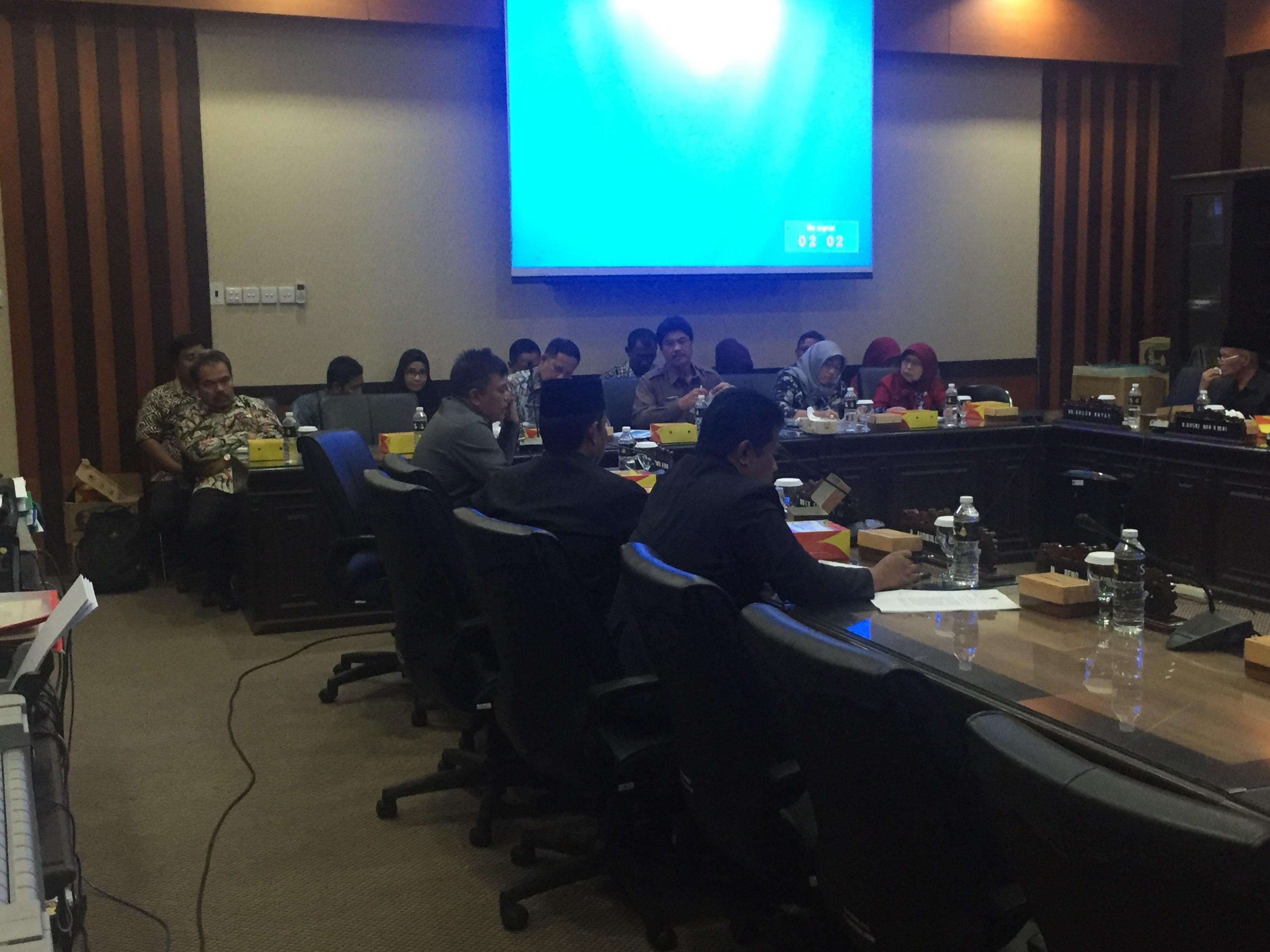Dindik Jatim Susun Juknis Tambahan Penghasilan GTT/PTT