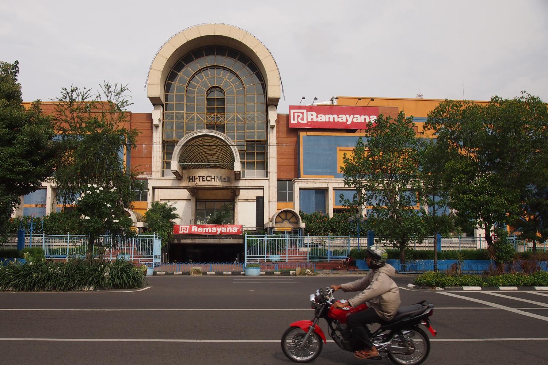 Hi-Tech Mall segera Masuk Tahapan Lelang