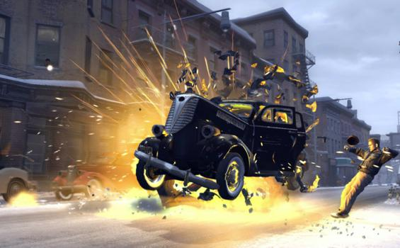 Bom Mobil Meledak di Somalia Tewaskan 23 Orang