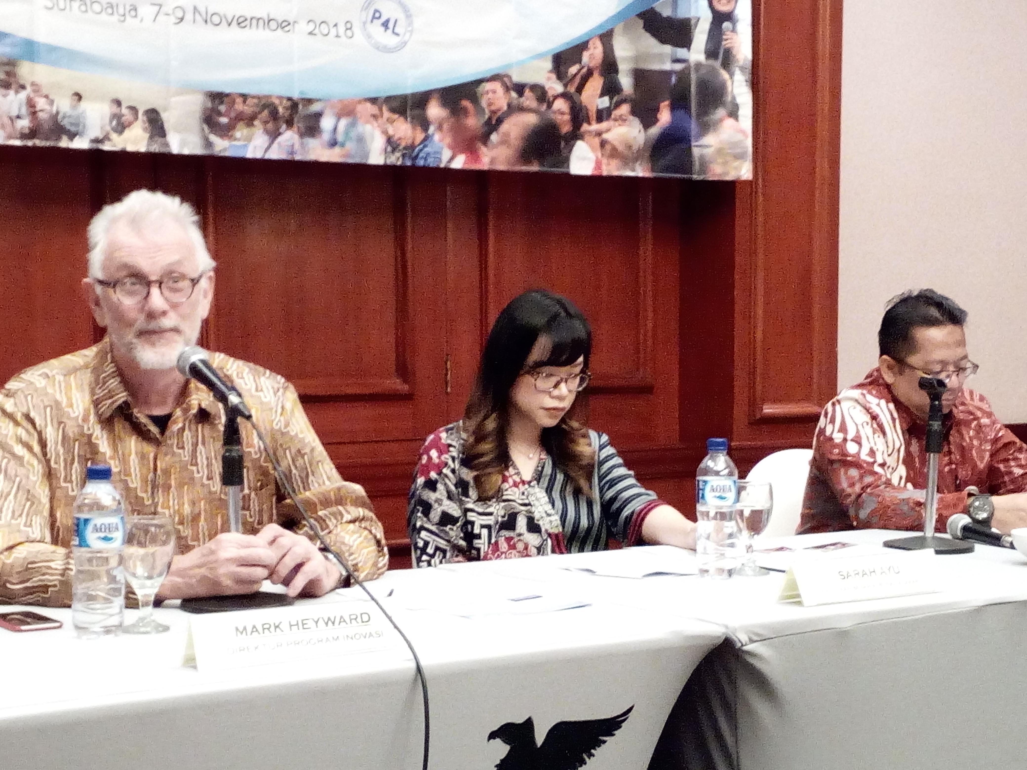 INOVASI Gandeng 17 Mitra Pendidikan di Indonesia