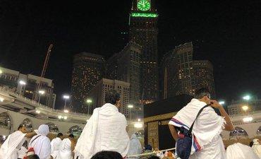 menag-minta-arab-saudi-tambah-layanan-fast-track