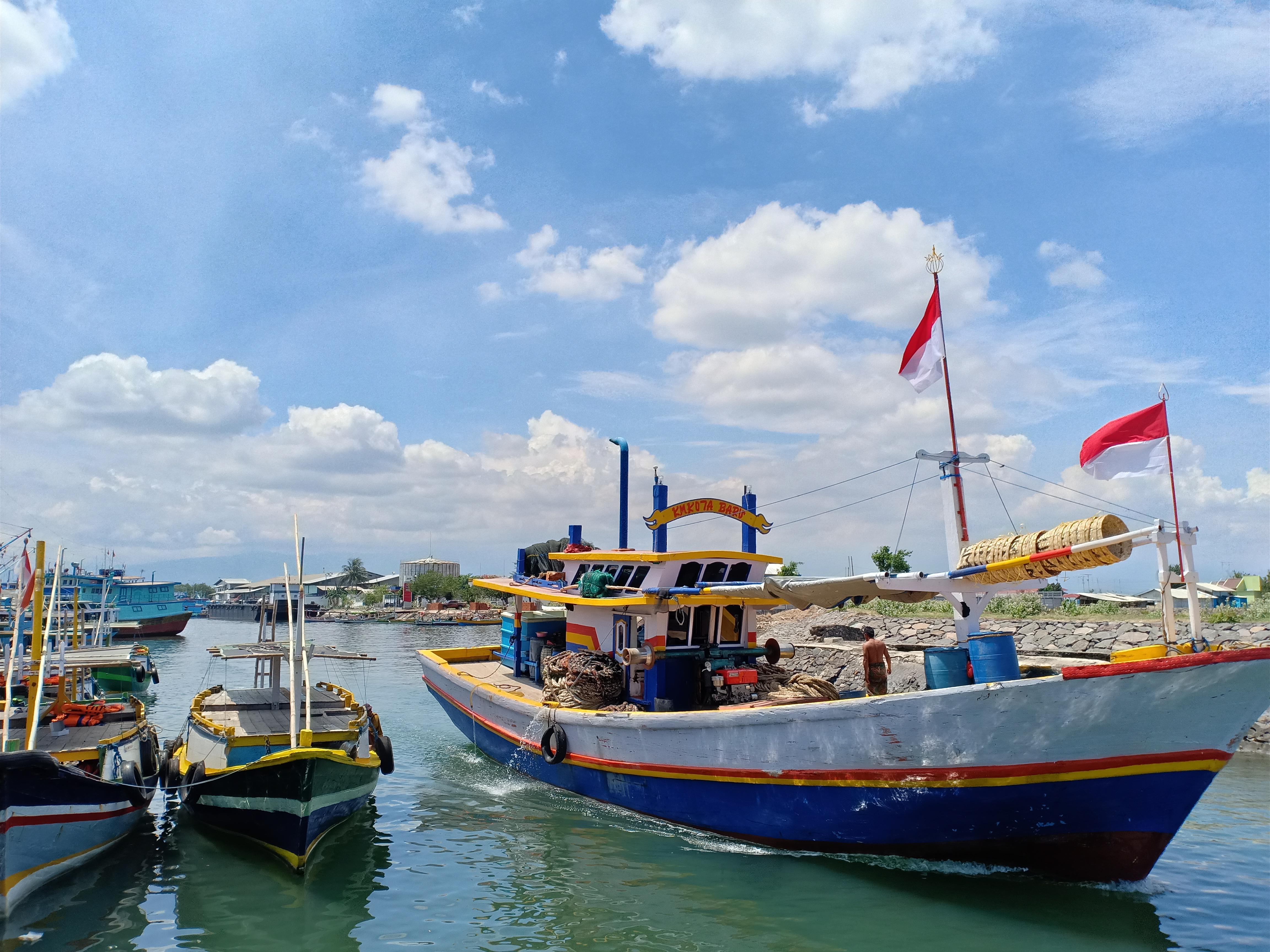 Nelayan Probolinggo Diimbau Tingkatkan Kewaspadaan