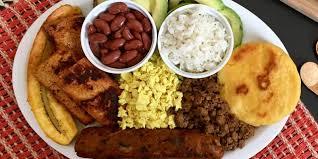 Tiga Makanan Khas Kolombia yang Melegenda