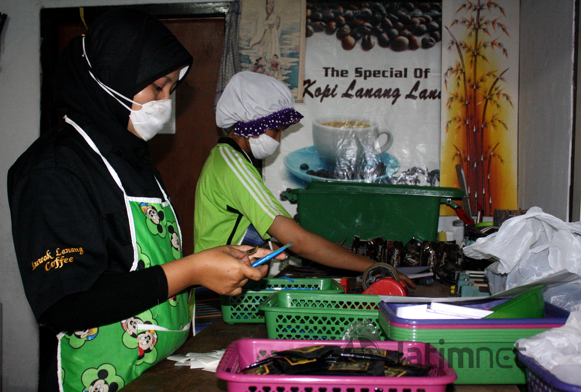 Kemenperin Dorong Hilirisasi Industri Agro