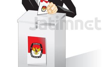 Tugas Pengamanan TPS di Krian, Anggota Polresta Sidoarjo Meninggal