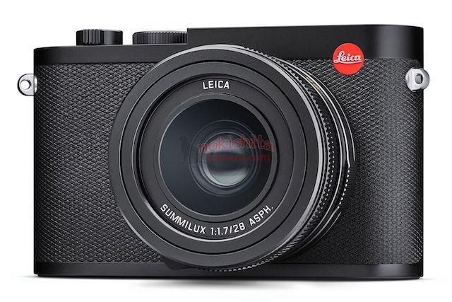 Spesifikasi Leica Q2 Mulai Beredar