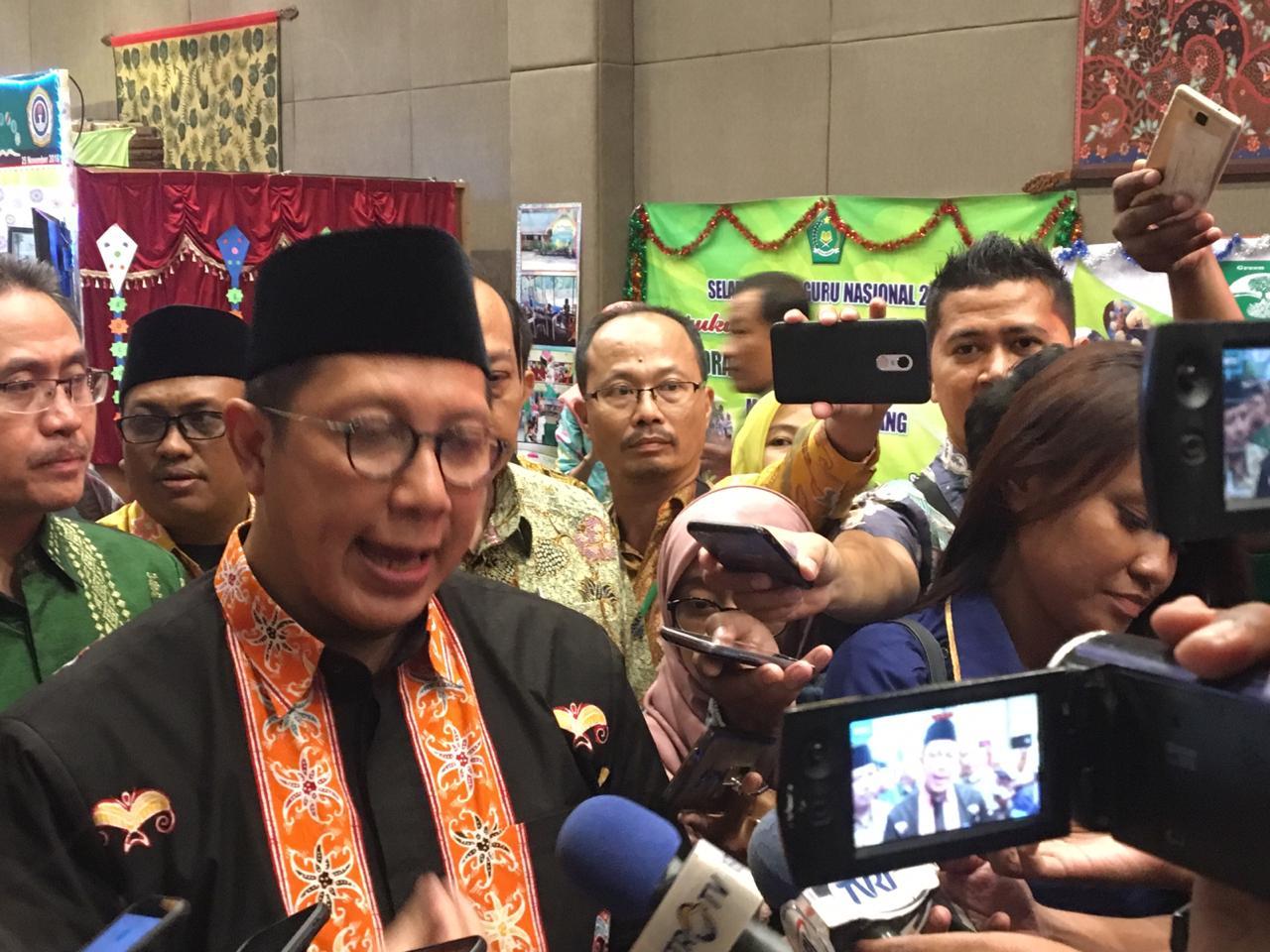 Kementerian Agama Gagas Pusat Manuskrip Nusantara