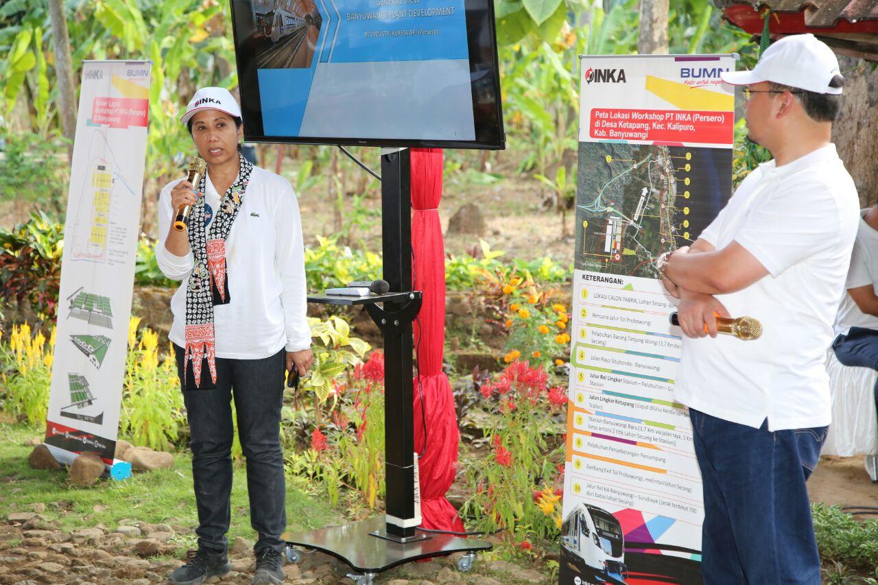 Menteri BUMN Direncanakan Buka Tourism Sport di Kebun Coklat