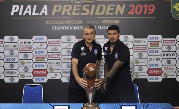 final-piala-presiden-arema-fc-janjikan-permainan-fair-play