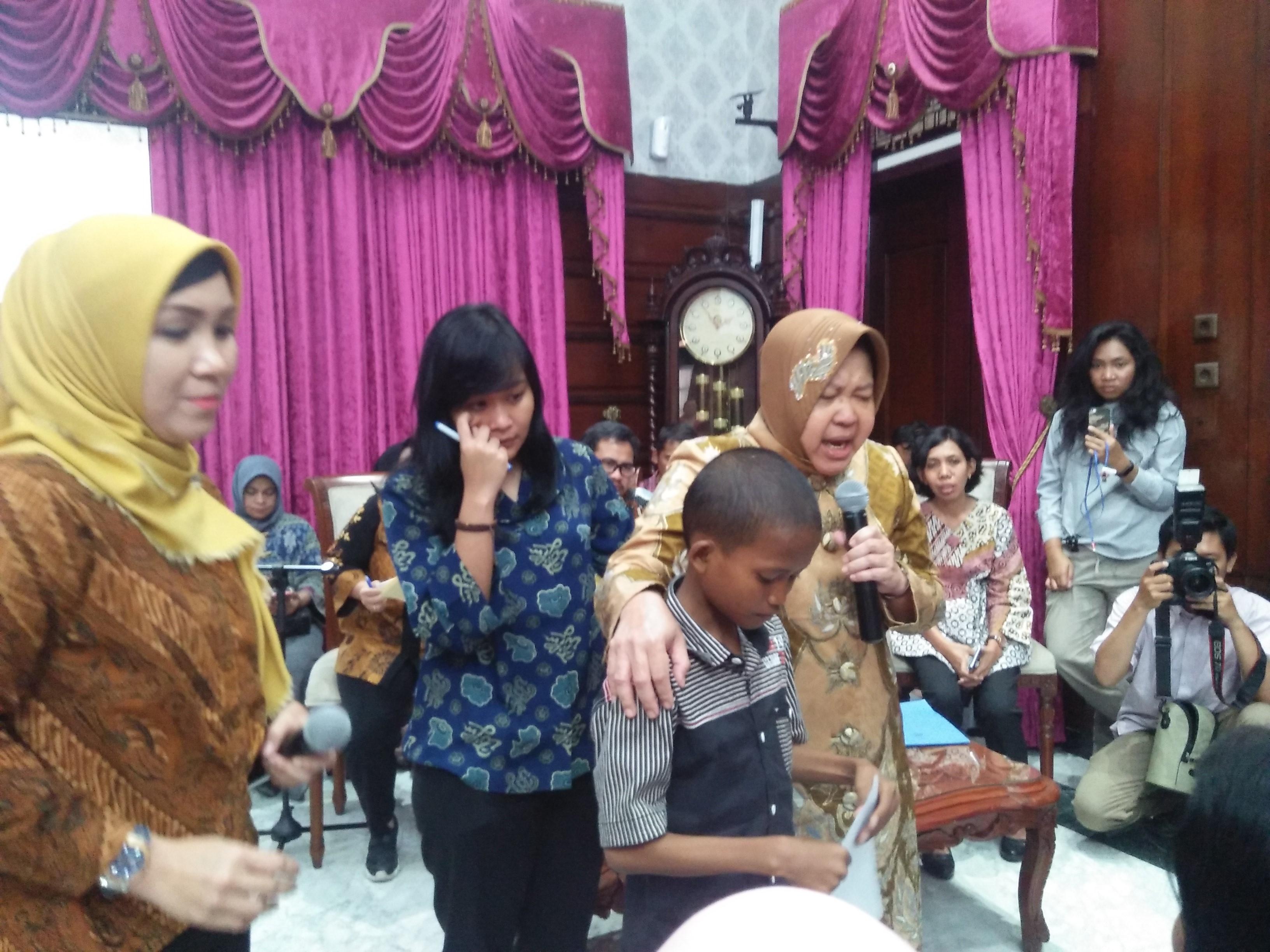 Kota Surabaya Punya SiLPA Satu Triliun, Untuk Apa Saja ?