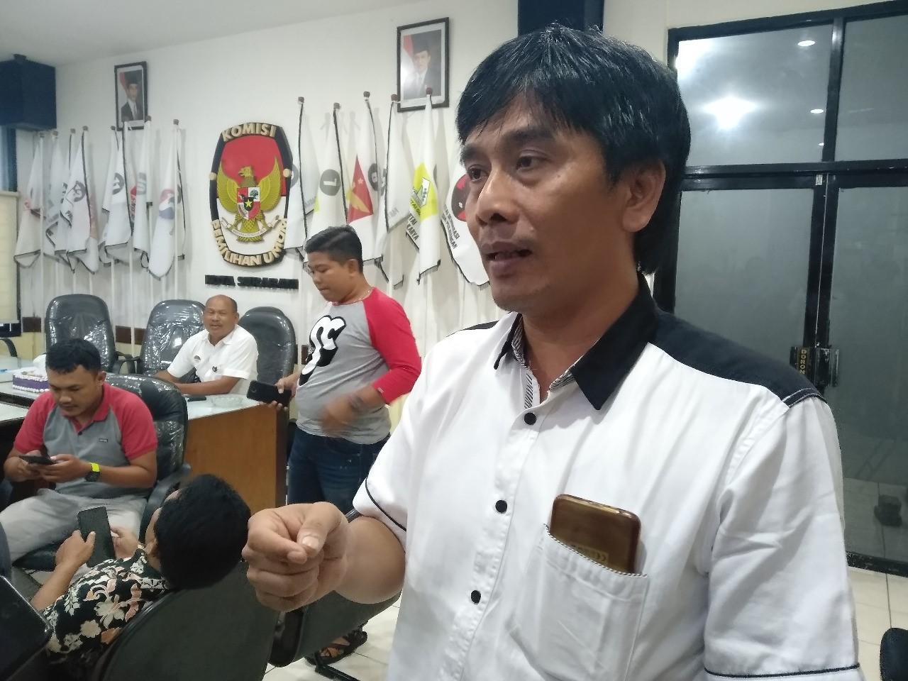 KPU Kota Surabaya Konfirmasi KPPS soal Dugaan Penggelembungan Suara