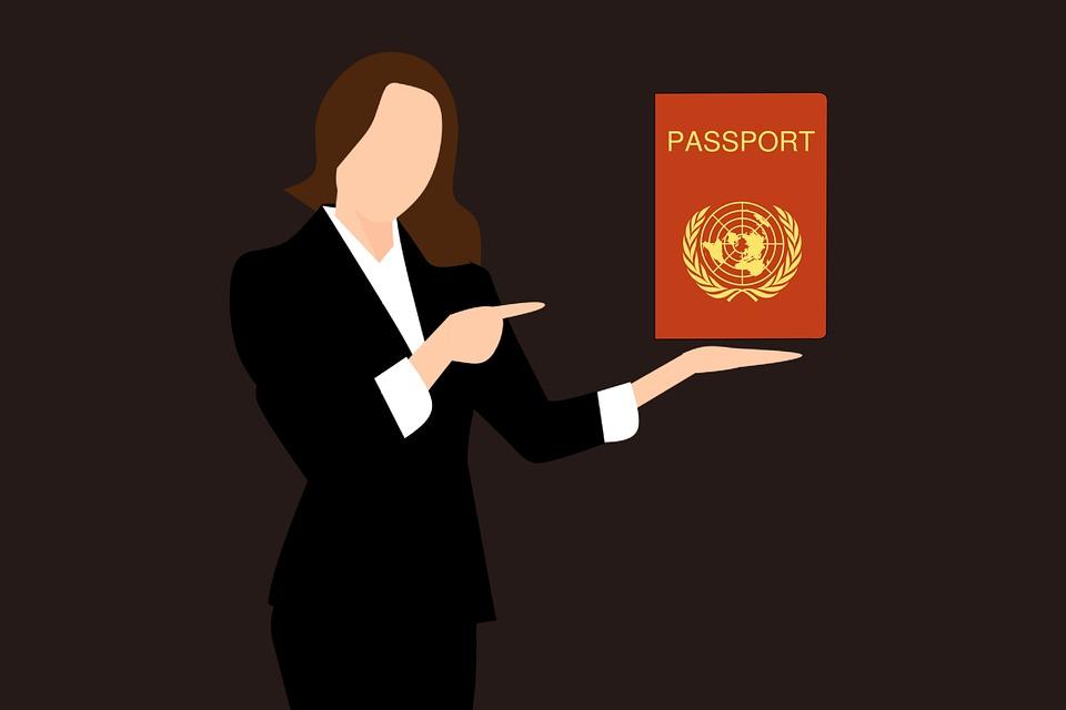 Seratusan Ribu Paspor Jemaah Haji Indonesia Sudah Diterbitkan