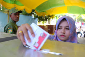 Pemilih di Jember Bertambah 51.849