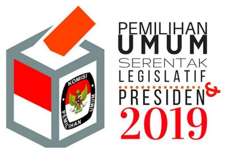 PPK di Kota Surabaya Mulai Rekapitulasi Suara Pemilu 2019