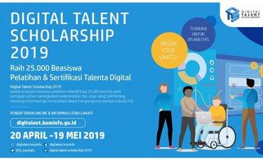 kemenkominfo-buka-pendaftaran-25-000-beasiswa-digital-talent-scholarship-2019
