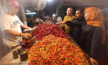 pemprov-jatim-siapkan-bumd-pangan-untuk-kendalikan-harga