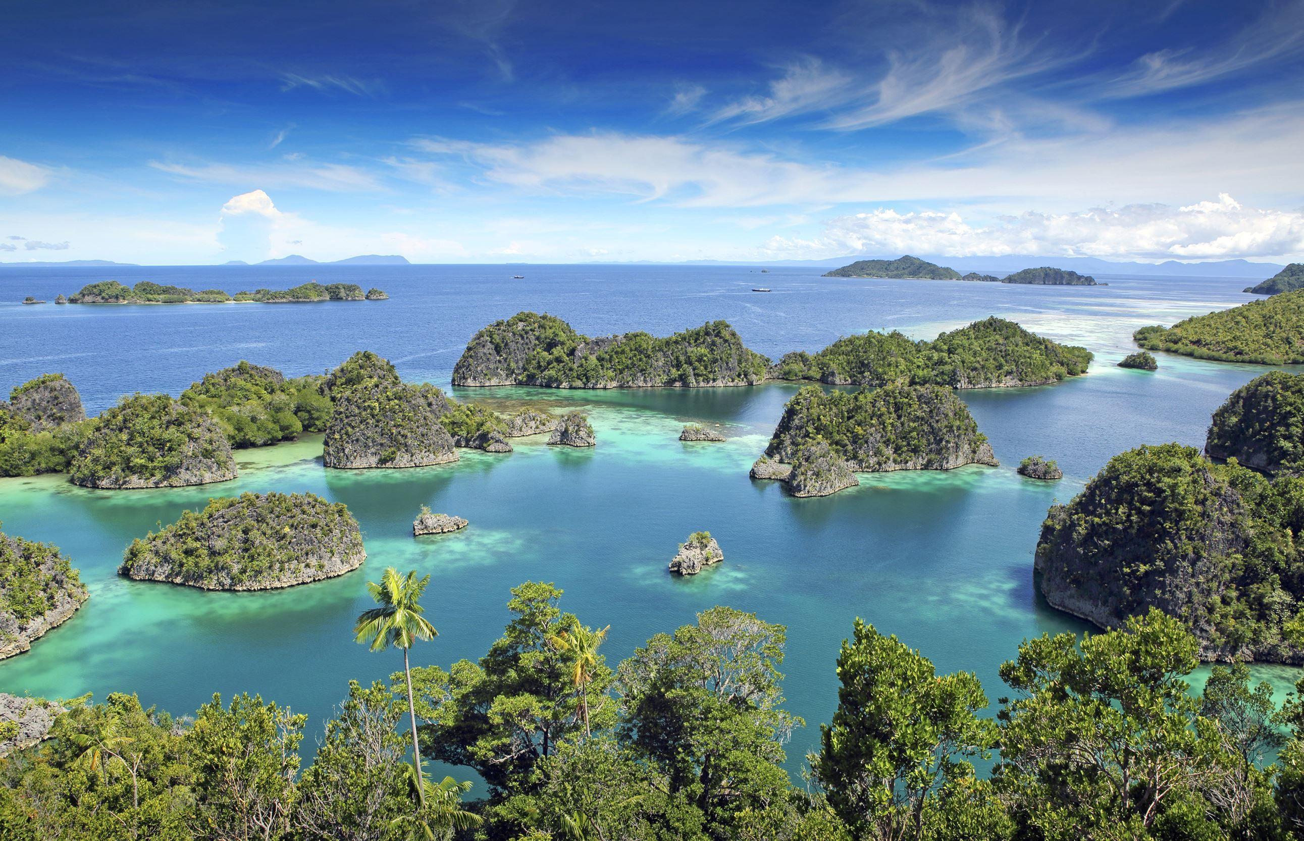 Indonesia Masuk Negara Layak Dikunjungi Tahun 2019
