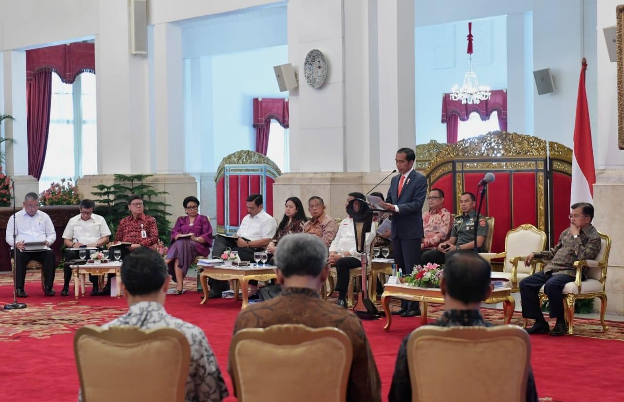 Indonesia di Cincin Api Masuk Kurikulum Pendidikan