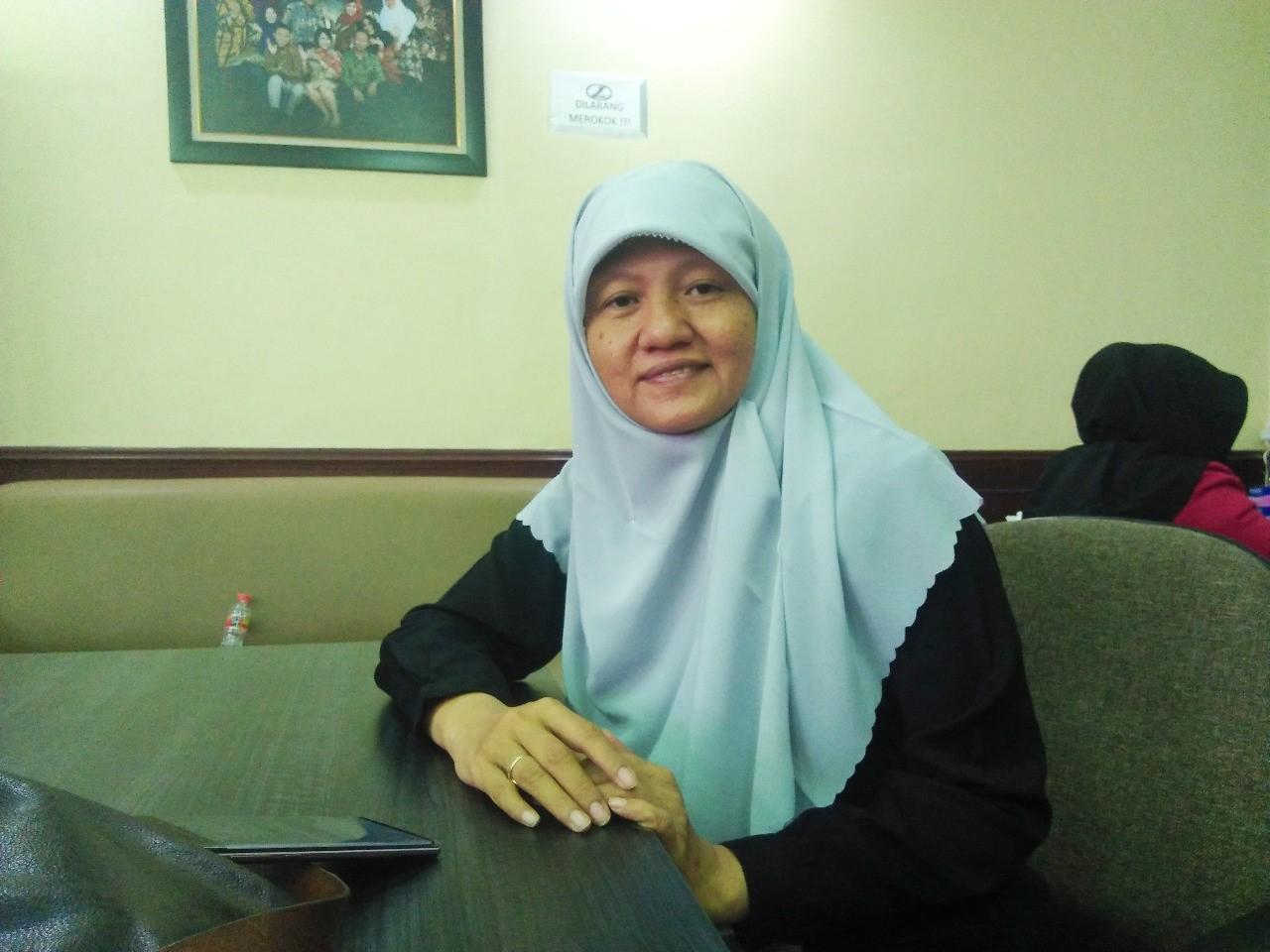 DPRD Kota Surabaya Minta Pemkot Berikan Layanan Informasi KIP