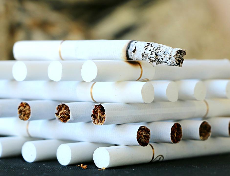 Industri Hasil Tembakau Serap Jutaan Tenaga Kerja