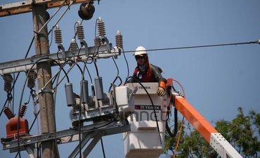 ntt-kejar-elektrifikasi-hingga-90-persen