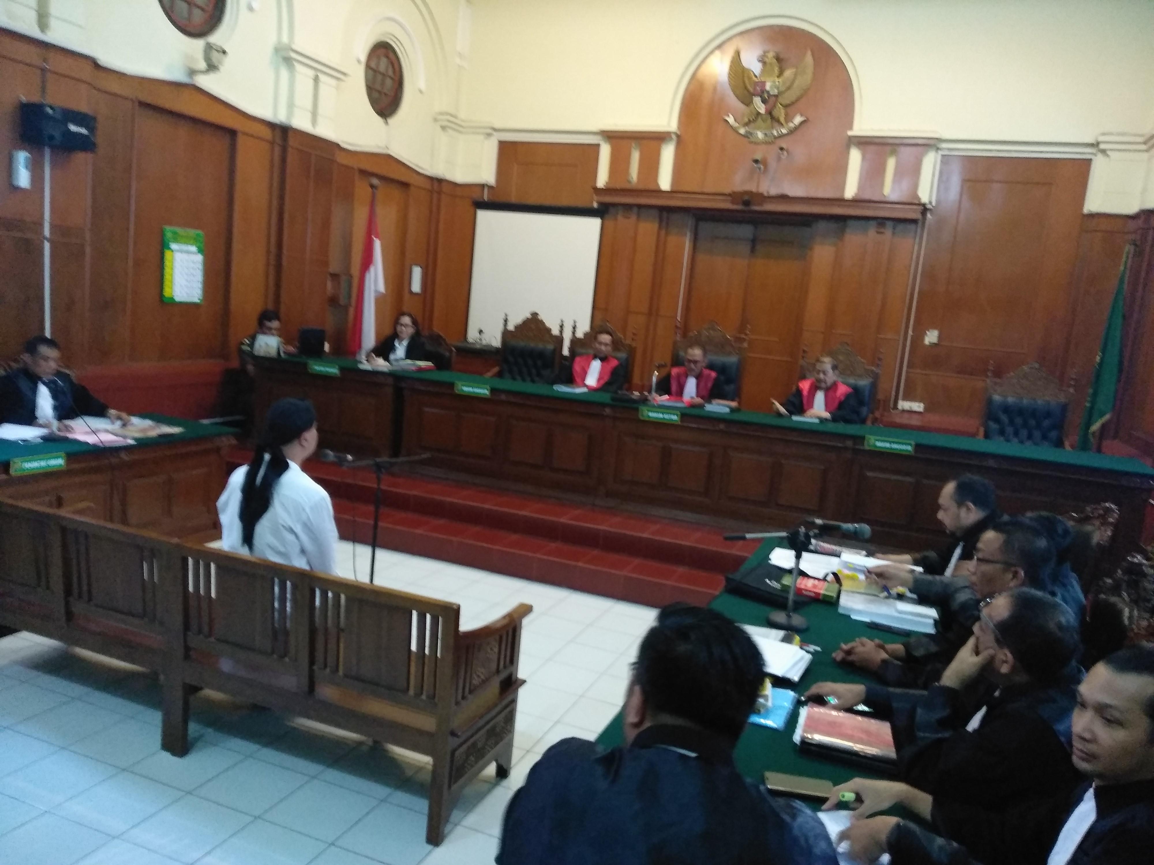 Dua Saksi Ahli dari Jaksa Diklaim Ringankan Ahmad Dhani