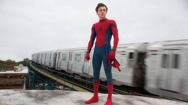 Ini Jadwal Rilis Spider-Man Homecoming Far From Home
