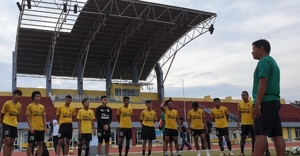 Sriwijaya FC Janji Main Maksimal Lawan Madura FC