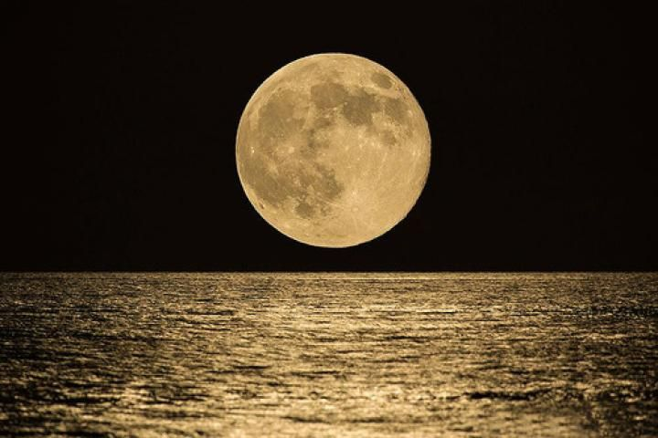 21 Januari, Supermoon Pertama di 2019
