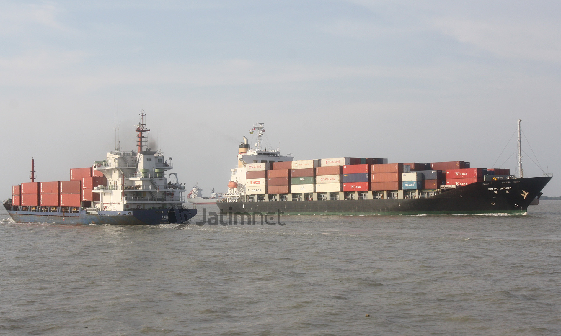 Penipuan Perdagangan Internasional Meningkat, Eksportir Diminta Waspada