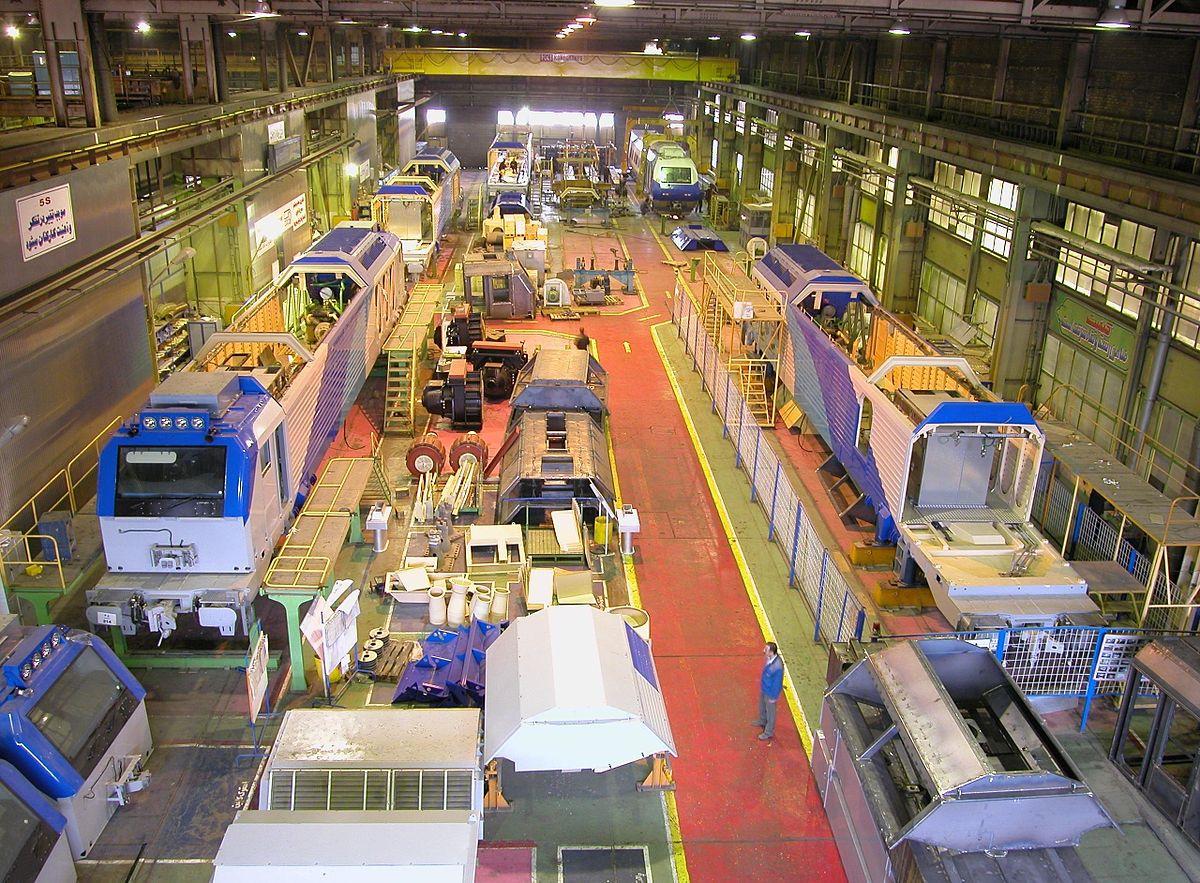 Pabrik Kereta PT INKA Banyuwangi Disuntik 30 Juta Dollar