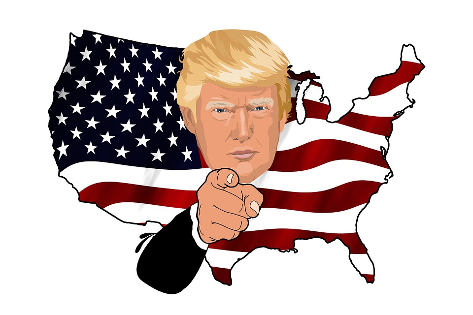 Jaksa Agung AS Terima Laporan Investigasi Dugaan Kolusi Trump-Rusia